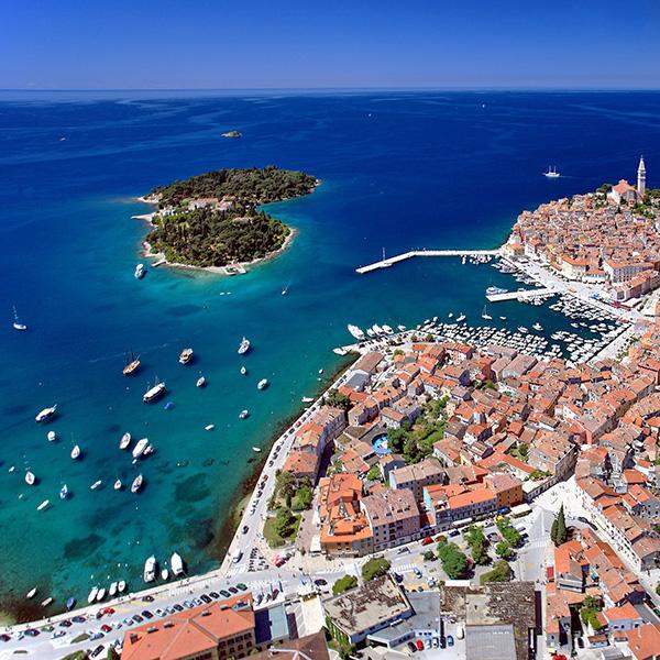Istria & Kvarner Region