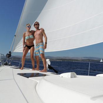 Off The Grid Flotilla